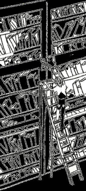 Cupboard of dreams